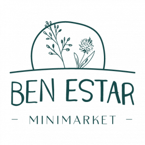 BenEstar Minimarket Logotipo
